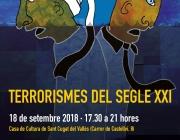 """Jornades del Centre Delàs """"Terrorismes del segle XXI"""""""
