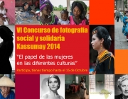 I Concurs de Fotografia Social i Solidària Kassumay