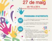 Cartell de la 4a edició del TAST Social de Tarragona
