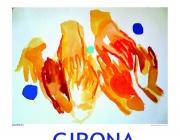 Cartell de la 4a edició de la  setmana del voluntariat a Girona