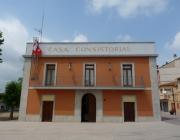 Casa Consistorial de de Palau-Solità i Plegamans