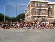 Casal d'Estiu a l'Escola Pérez Sala / Foto: L'esberla
