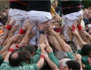 L'Ajuntament de Terrassa s'ha adherit al manifest dels valors castellers