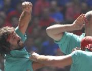 El 2013 s'ha convertit en la millor temporada de la història castellera