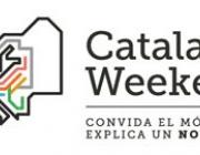 Logo de la Catalan Weekend