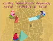 Catàleg d'experiències d'economia social i solidària al Raval. Font: Tot Raval