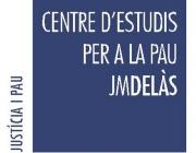El Centre Delàs, una de les entitats signants del comunicat