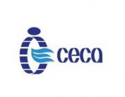 Logotip CECA