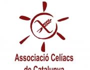 Logotip de l'Associació Celíacs de Catalunya.