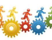 Logo Cens d'entitats de voluntariat. Font: web gencat.cat
