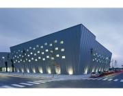 El Centre Esplai a El Prat de Llobregat (imatge: fundesplai.org)