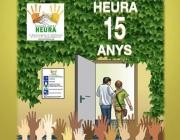 15 anys del Centre Obert Heura