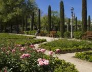 L'art de visitar un jardí: Laribal, Grec, Umbracle i Aclimatació