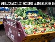 Recollida de signatures per reduir el malbaratament alimentari al 50% (imatge: change.org)
