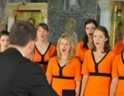 Choir of Ostrava.