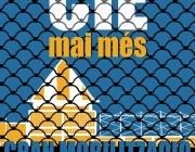 Cartell de convocatòria de la concentració del 30 de gener. Font: web tancaremelcie.cat