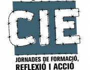 Logo de la Campanya Tanquem els CIE