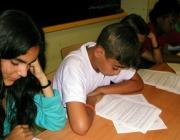 S'engega novament el Voluntariat Educatiu