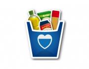 Imatge de la campanya. Font: Fundació Banc dels Aliments
