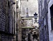 Ciutat Vella. Barcelona_Francisco Diez_Flickr