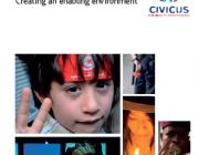 Portada de l'últim informe de Civicus