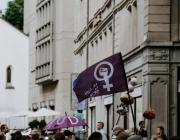 La llei té per objectiu protegir de forma integral el dret a la llibertat sexual. Font: Unsplash.