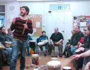 Imatge Club Social Ments Obertes. Font: web Grup Sant Pere Claver