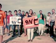 Captura del vídeo de la campanya del CNJC a favor del 9-N.