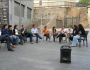 Fira Juvenil d'Entitats de Lleida, 2010. Foto: CNJC.