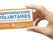 Sessió informativa sobre la convocatòria del Pla de Compensació d'emissions (imatge: canviclimatic.gencat.cat)