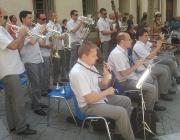 L'Escola de Cobla vol difondre l'estudi dels instruments tradicionals