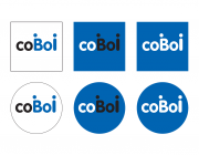 Logotip CoBoi Innova