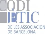 Imatge del Codi ètic de les Associacions de Barcelona
