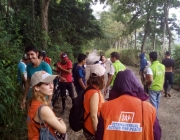 Voluntariat de 12 mesos amb International Action for Peace