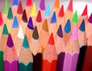 Llàpissos de colors. Font: commons.wikimedia.org