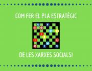 Com fer el pla estratègic de les xarxes socials de l'entitat