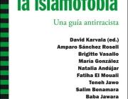 """Portada de """"Combatir la islamofobia"""" / Font: Icaria Editorial"""