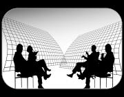 Curs sobre gestió col·lectiva i democràcia interna. Font: Pixabay