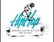 Segona edició del concurs Hip-hop per la Pau