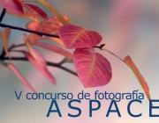 V Concurs de Fotografia ASPACE