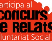 3r Concurs de Relats de Voluntariat Social