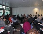 Ciutadania i Europa, una jornada d'interès per a les entitats
