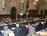 Reunió del Consell de Ciutat