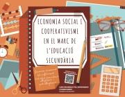 Aquestes formacions volen apropar l'economia social i solidària i el cooperativisme als docents.