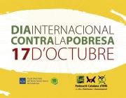 17 d'octubre, Dia Internacional de la Pobresa