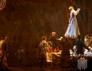 Escena de Corteo (Foto: Cirque du Soleil)