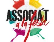 Les entitats et conviden a gaudir de l'Associa't a la Festa durant la Mercè (Font: http://associat.barcelona)