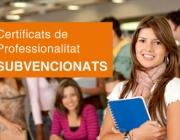 Certificats de Professionalitat amb la FPT