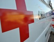 Símbol de la Creu Roja. Font: Wikipedia