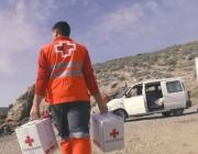 Creu Roja ha fet una crida de voluntariat.
